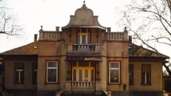 Kertvárosi Helytörténeti és Emlékezet Központ